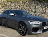 Volvo S90 2.0 T8 Hybrid R DESIGN Pro 4dr AWD Geartronic