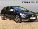 Volvo V40 T3 [152] R DESIGN Edition 5dr