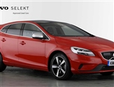 Volvo V40 T3 [152] R DESIGN Edition 5dr Geartronic