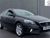 Volvo V40 D2 [120] Cross Country Lux Nav 5dr Geartronic