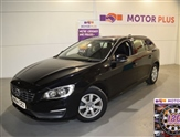 Volvo V60 1.6 D2 BUSINESS EDITION 5d 113 BHP