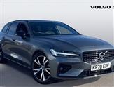 Volvo V60 2.0 B4P R DESIGN 5dr Auto
