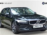 Volvo V60 2.0 T4 [190] Momentum Plus 5dr Auto