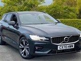 Volvo V60 2.0 D3 [150] R DESIGN Plus 5dr Auto