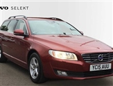 Volvo V70 D5 [215] Business Edition 5dr Geartronic