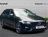 Volvo V90 2.0 B6P R DESIGN 5dr AWD Auto