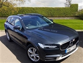 Volvo V90 2.0 D5 PP Cross Country Pro 5dr AWD Geartronic