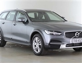 Volvo V90 2.0 T5 Cross Country 5dr AWD Geartronic