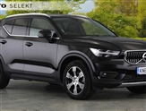 Volvo XC40 2.0 T4 Inscription 5dr Geartronic