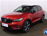 Volvo XC40 2.0 T4 R DESIGN Pro 5dr AWD Geartronic