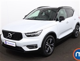 Volvo XC40 1.5 T3 [163] R DESIGN 5dr Geartronic
