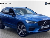 Volvo XC60 2.0 T8 Recharge PHEV R DESIGN Pro 5dr AWD Auto