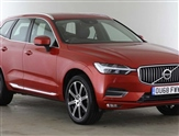 Volvo XC60 2.0 D4 Inscription Pro 5dr AWD Geartronic
