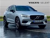 Volvo XC60 2.0 B4D R DESIGN 5dr AWD Geartronic