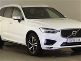 Volvo XC60 2.0 D4 R DESIGN 5dr AWD Geartronic