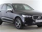 Volvo XC60 2.0 T5 [250] R DESIGN 5dr AWD Geartronic