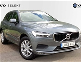 Volvo XC60 2.0 T5 [250] Momentum Pro 5dr AWD Geartronic