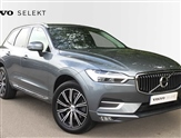 Volvo XC60 2.0 B5D Inscription 5dr AWD Geartronic