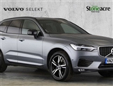 Volvo XC60 2.0 B4D R DESIGN 5dr AWD Geartronic