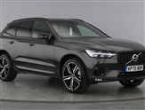 Volvo XC60 2.0 B4D R DESIGN Pro 5dr AWD Geartronic