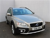 Volvo XC70 D4 [181] SE Lux 5dr AWD Geartronic [Start Stop]