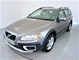 Volvo XC70 2.4 D5 SE AWD 5d AUTO-2 FORMER KEEPERS-LEATHER-ELECTRIC MEMORY SEATS-ELECTRIC FOLDING MIRRORS-PARKIN