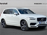Volvo XC90 2.0 T8 Hybrid R DESIGN 5dr Geartronic