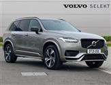 Volvo XC90 2.0 T8 Recharge PHEV R DESIGN 5dr AWD Auto
