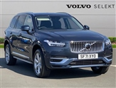 Volvo XC90 2.0 T8 Recharge PHEV Inscription Expr 5dr AWD Auto