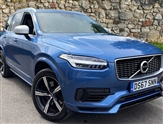 Volvo XC90 2.0 T8 Hybrid R DESIGN Pro 5dr Geartronic