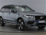 Volvo XC90 2.0 B5D [235] R DESIGN Pro 5dr AWD Geartronic