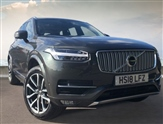 Volvo XC90 2.0 D5 PowerPulse Inscription 5dr AWD Geartronic