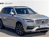 Volvo XC90 2.0 D5 PowerPulse Inscription Pro 5dr AWD G tronic