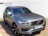 Volvo XC90 2.0 D5 PowerPulse R DESIGN Pro 5dr AWD Geartronic