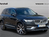 Volvo XC90 2.0 T8 Recharge PHEV Inscription Pro 5dr AWD Auto