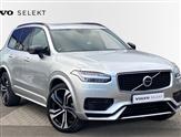 Volvo XC90 2.0 T8 [390] Hybrid R DESIGN Pro 5dr AWD Gtron