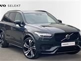 Volvo XC90 2.0 T8 Recharge PHEV R DESIGN Pro 5dr AWD Auto