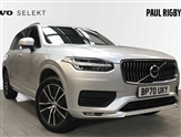 Volvo XC90 2.0 B5D [235] Momentum 5dr AWD Geartronic