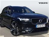 Volvo XC90 2.0 B6P [300] R DESIGN Pro 5dr AWD Geartronic